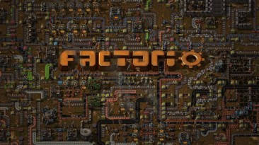 Симулятор строительства фабрики Factorio выйдет из раннего доступа 25 сентября 2020-го.