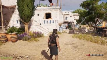 Assassins Creed: Odyssey народный тест (FX6300/8320/i7 7700; 12-16 Ram; GTX 1060/1070)