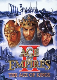 Обложка игры Age of Empires 2: Age of Kings