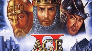 "Age of Empires 2: Age of Kings ""BodiesStay(no rotting) - Тела остаются ( не гниют)"""