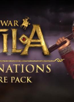Total War: Attilla - Slavic Nations Culture
