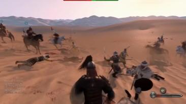 Mount & Blade 2: Bannerlord - Еженедельник [дизайн локаций, генерация карт сражений, тактика!]