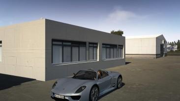 """Crash Time 4 """"[DS] Porsche 918 Concept Study"""""""