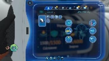 Subnautica: Сохранение/SaveGame (Практичная база, 1 краб, 1 циклоп, 2 мотылька/practical base, 1 prawn, 1 cyclop, 2 seamoth)