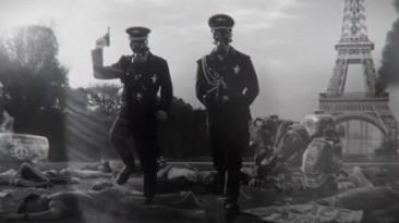 Обзор Wolfenstein Новый Порядок