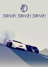 Обложка игры Drive! Drive! Drive!