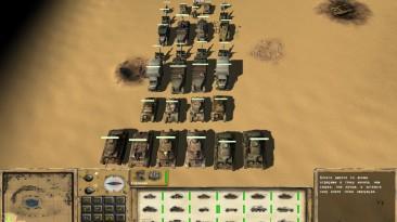 Desert Rats vs Afrika Korps: Сохранение/SaveGame (Идеальные сохранения после каждой миссии, лёгкий уровень сложности)