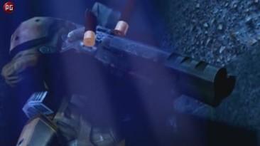 Quake 3 Арены - Эпизод 1: Рождение бойца Дума