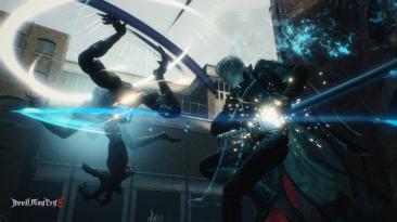 Новый трейлер для Devil May Cry 5 демонстрирующий Вергилия по случаю выхода DLC на Xbox One, PS4 и ПК