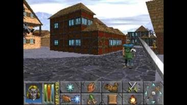 The Elder Scrolls 3 Tamriel Rebuilt - глобальная модификация