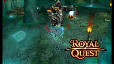 В Royal Quest проходит Снежный Фестиваль