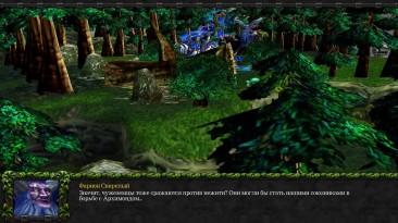 О чем был Warcraft 3? (финал)