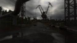 "S.T.A.L.K.E.R.: Call of Pripyat ""Билд погоды из мода Next-Life-X"""