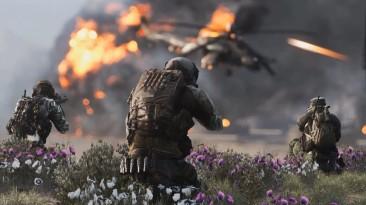 Инсайдер: сюжет Battlefield 6 посвящен масштабному конфликту США и России