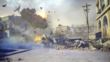 Новые скриншоты Command & Conquer (2013)