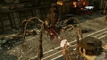 Gears of War 3. Шутер со стальными яйцами