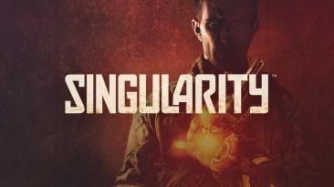 "Singularity ""Звуки и музыка из игры"""