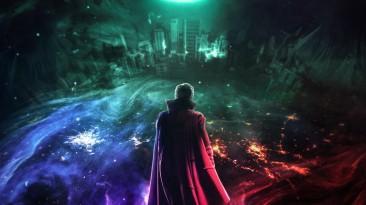 """""""Доктор Стрэндж: В мультивселенной безумия"""" отправлен на масштабные пересъёмки - фильм провалил тестовые показы"""