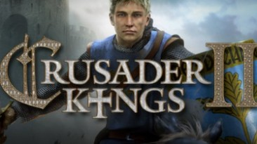 Crusader Kings 2: Трейнер/Trainer (+8) [2.4.5 - Steam] {MrAntiFun}