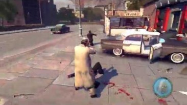 Mafia 2: Definitive Edition: Совет (Исправление физики тканей)