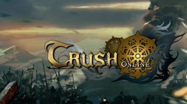Проект Crush Online переходит в стадию закрытого бета-теста