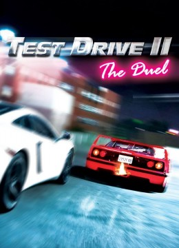 Test Drive 2: The Duel