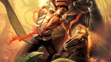 BioWare о возвращении Jade Empire