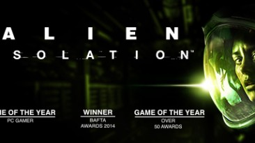 Alien: Isolation: Трейнер/Trainer (+5) [UPD: 13.01.2019] {MrAntiFun}