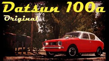 """My Summer Car """"Пак модов на оригинальный Датсун 100а/Datsun100a"""""""
