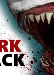 Обложка игры Shark Attack Deathmatch 2