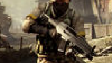 Официально: 28-го января начнется бета-тест Battlefield: Bad Company 2 на PC
