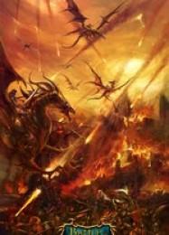 Обложка игры Battle of the Immortals