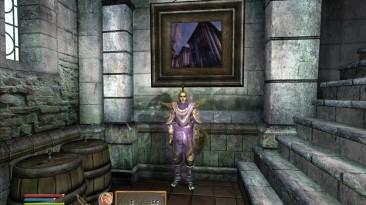 """TES 4: Oblivion """"Доспехи Ординаторов"""""""