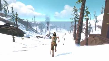 Релизный трейлер Pine для Nintendo Switch