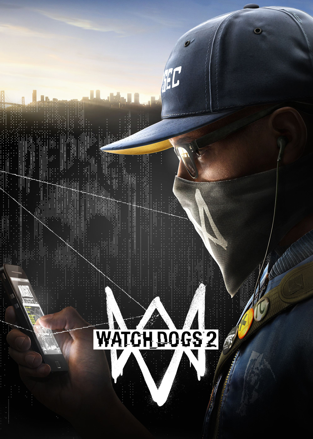 watch dogs 2 patch 1.09 download pc