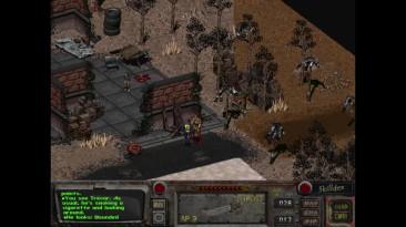 Fallout 1.5: Resurrection v 1.4 EN