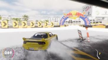 The Crew 2 - Зимние гонки на PORSCHE 911