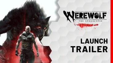 Релиз и оценки Werewolf: The Apocalypse - Earthblood