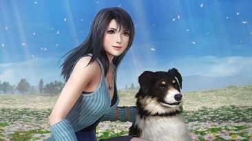 Продажи Final Fantasy 8 превысили 9.6 миллионов копий