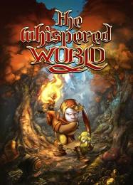 Обложка игры The Whispered World