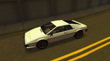 """Need for Speed: High Stakes """"Lotus Esprit S3"""""""