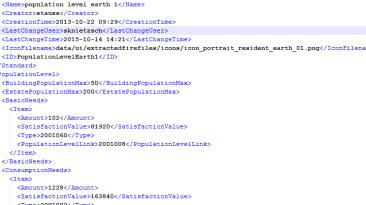 """Anno2205 """"Mod\RDAExplorer"""" [архиватор внутренних игровых файлов с форматом .rda]"""