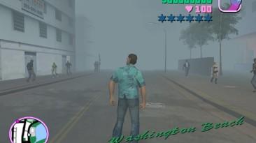 """Grand Theft Auto: Vice City """"Регенерация здоровья за деньги с максимальным количеством на выбор (VC)1.0"""""""