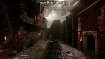 Gothic 1 на CryEngine 3