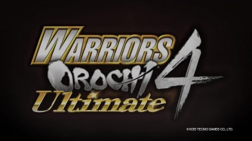 Трейлер Warriors Orochi 4 Ultimate - особенности игры