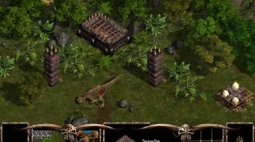 Официальный сайт: Warlords Battlecry III