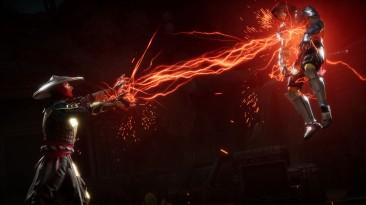 Системные требования Mortal Kombat 11