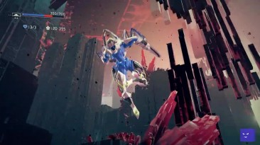 Обзор на игру Astral Chain