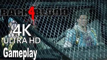 Геймплейные ролики из закрытого бета-тестирования Back 4 Blood