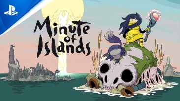 Состоялся релиз Minute of Islands